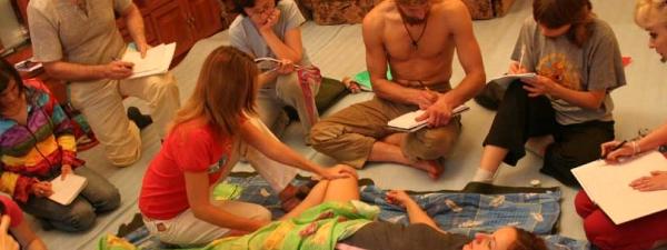 massagegruppe